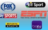 Самые популярные спортивные каналы